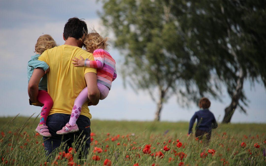 Onze rol als ouders